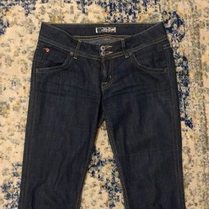 Boot Cut Jeans Size 26